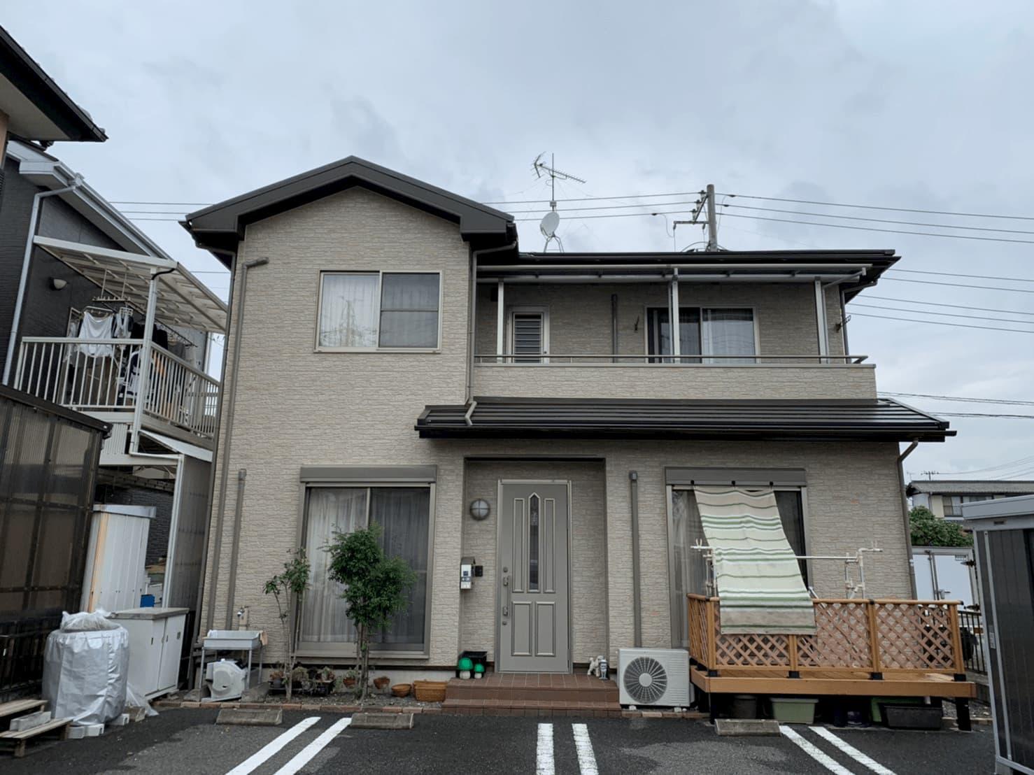 富士市入山瀬 S様邸
