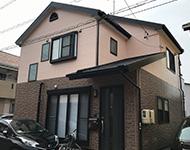 葵区 和田様邸